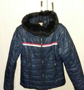 куртка. пальто