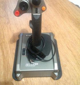 Джийстик игровой Defender COBRA M5