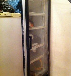 Холодильный шкаф среднетемпературный вертикальный