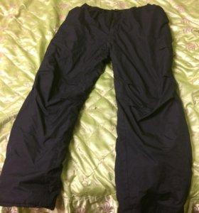 Тёплые штаны