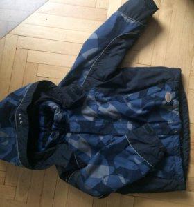 Куртка айспик 116 lcepeak