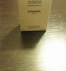 💎👍 CHANEL COCO MADEMOISELLE 100 ml
