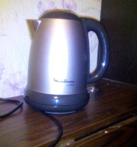 Чайник Moulinex subito