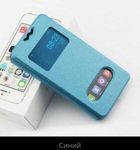 Чехол для Alcatel One touch pop 3