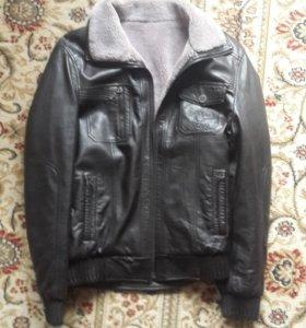 Мечтал быть пилотом - купи лётную куртку