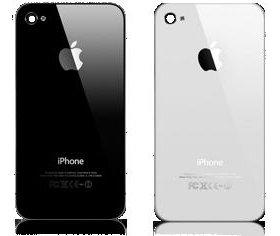 Крышка iPhone 4 /4s
