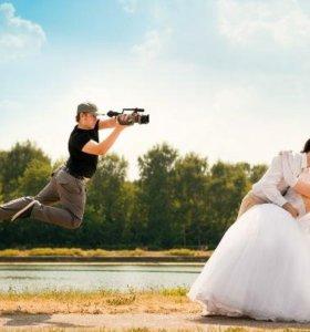 Фото и Видеосъёмка свадеб