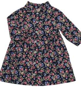 Платье новое фирмы Mini-Maxi
