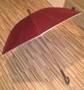 Зонт-трость автомат