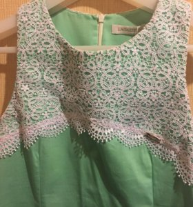 платье фирмы Gizia