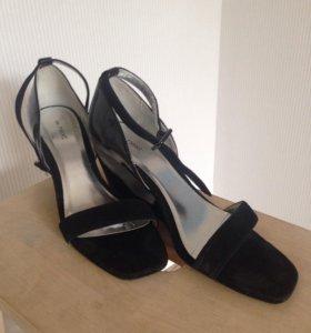 Туфли ноовые