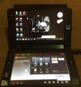 Нетбук-планшет Toshiba Libretto w100-106