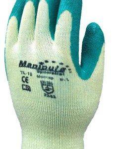 Перчатки для строительныхработ