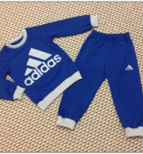 Спортивный костюм р. 92-98