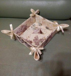 Коробочки для мелочей