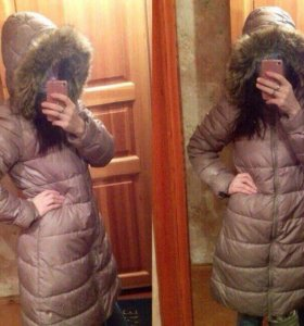 Зимняя куртка s