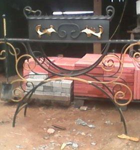 Мангал