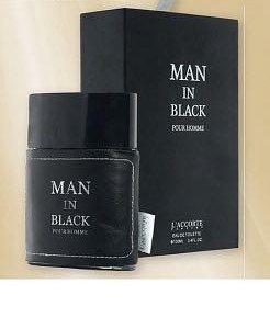 Туалетная вода Man in Black  100мл.