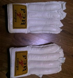 Шингарды (перчатки для карате)