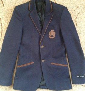 мужской пиджак DANIEL JARMENS