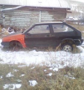 Автомобиль ВАЗ2108