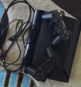 Sony PlayStation 500G