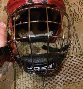Хоккейный шлем bauer 5000