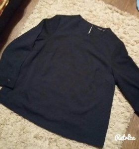 Новая рубашка размер 52-54