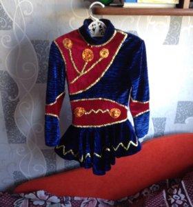 Платья для фигурного катания