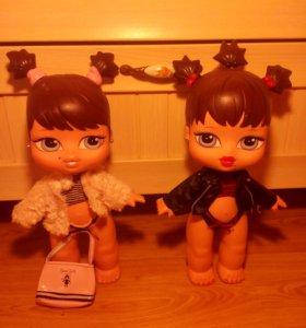 Куклы Брац