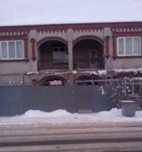 Дом 280 кВ.м на участке 8 соток