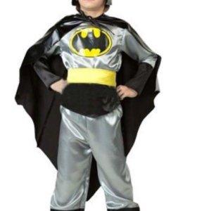 Карнавальный костюм бэтмен