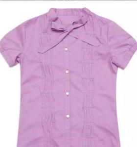 Блузка SCOOL   новая