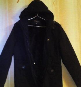 Куртка демисизоная новая