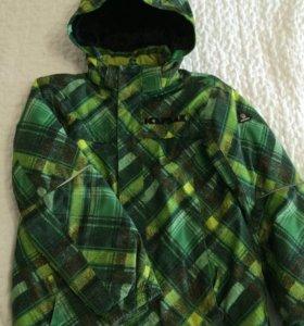 Куртка Icepeak 128-134р.