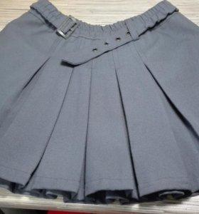Школьная юбка