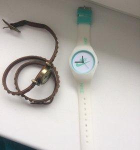 Часы б/у