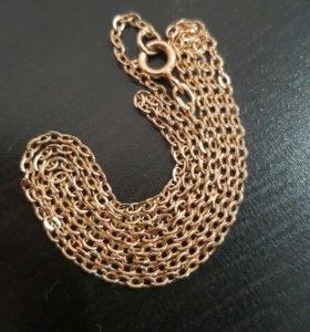 Золотая цепочка 4гр