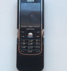 Nokia 8600 LUNA (оригинал)