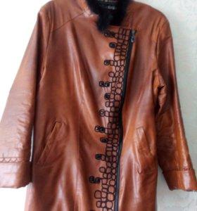 Куртка 50-52-54 р.