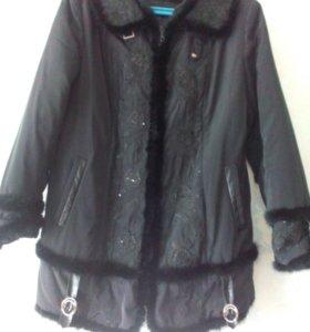 Куртка 52-54 р.