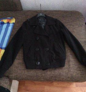 Пальто короткое Terranova 🛍