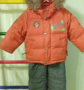 Зимний костюм DONILO на мальчика