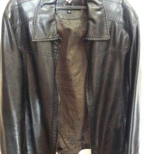 Куртка (искуственная кожа)