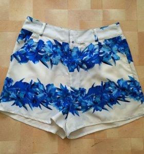 Новые летние шорты