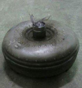 Гидротрансформатор qx56 ja60