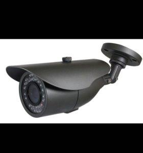 Камеры наружнего наблюдения