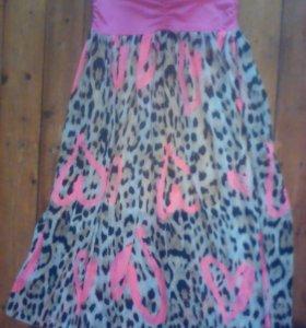 юбка/платье