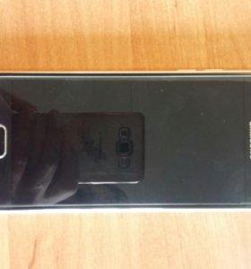 Новый Samsung A5 2016