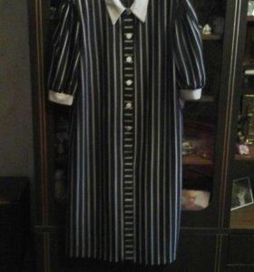 Платье р54-56 в отличном состоянии.